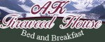 AK Fireweed House - Alaska Bed and Breakfast
