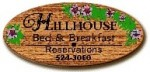 Hillhouse Bed and Breakfast