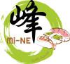 MiNeSushiKelowna Logo