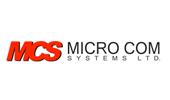 Micro Com Systems Ltd.