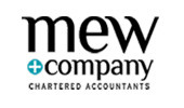 Mew and Company Logo