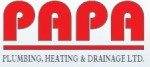 PAPA Plumbing, Heating & Drainage Ltd.